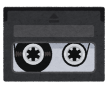 録音データをテキストデータ化します いわゆる「テープ起こし」作業を代行致します(料金相談可)。