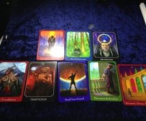 オラクルカードであなたにメッセージをお伝えします 夢を持っている方や励ましのメッセージが欲しい方へ