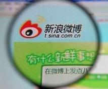 中国での口コミ情報収集やウェブ・ミニブログ検索代行します。
