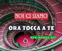 どんなイタリア語でも製作いたします 様々なシーンでイタリア語が必要な方向け