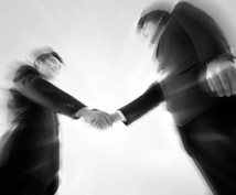 ビジネスパートナーを探します 様々な分野のリサーチ、ビジネスパートナーを探します。