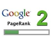 【SEO対策】ページランク2のサイトを丸ごと貸し出します。 独占的にリンクを得られます。