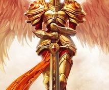 マスター、光のマスターを召喚します 一定期間、ハイアラーキーの守護を得て、自分らしい人生を