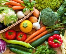 健康になるための食事内容教えます 生活習慣を見直し健康な身体作りをしましょう