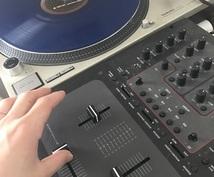 DJのスクラッチやMIXなどについての質問答えます 動画を使用して詳しく説明します。