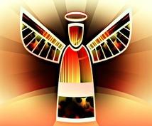 大天使による交通安全祈願をしたします 【期間限定価格!】お車、自転車、ご家族の方もOKです。