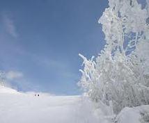 【関西近郊の方or京都旅行の方 限定】超穴場!!!天然雪のスキー場情報をお伝え致します。
