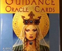 女性向け、「あなたを護る女神とあなたにふさわしい女神」をオラクルカードで観ます