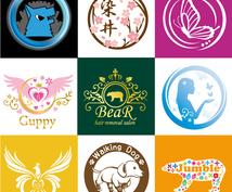 実績300突破!素敵な会社・店舗ロゴ&名刺作ります ★複数提案します★修正回数無制限で納得のいくデザインを作成