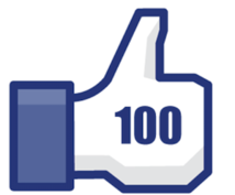 "facebookページをお持ちの方""いいね!""を100増やします。"