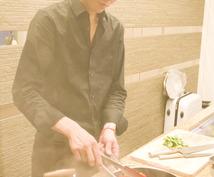 【出張料理人】が教える、簡単・時短レシピ