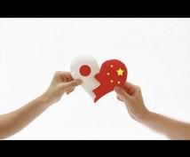 日本語↔️中国語 文章翻訳、展示会での直訳します 大手商社営業マンがお手伝い致します。