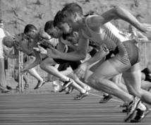 どうすれば足が速くなるのかを教えます 【陸上競技から他スポーツ、運動会、足を速くしたいあなたへ】
