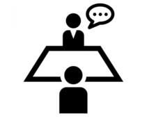 面接対策(新卒・キャリア)想定問答のお手伝いします 現役プロが2週間何度でも対応します!