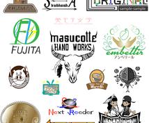 ラフ画から【5000円でロゴデザイン製作】致します 低価格ですがクオリティーはお値段以上!!