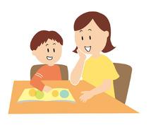 合格通知を貰えるお子さん……の「親御さん」がしていることお教えします!
