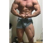 あなた専用のトレーニングメニュー作成します 体の専門家のパーソナルトレーナーが全力サポートします!