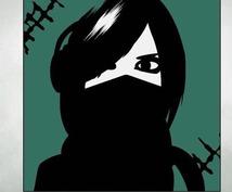 APBで似顔絵シンボル作ります!