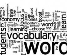 英単語のめちゃくちゃ効率のいい覚え方教えます サービス内容を見てください!!!!!