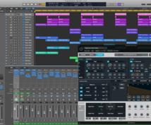 メジャークオリティーの楽曲制作します 日米で制作をしてきたサウンドであなただけの楽曲を制作します。
