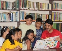 フィリピンの子供達へのボランティアをしてみたい方の相談にのります