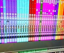 音声、BGM、効果音、楽曲やります 冠婚葬祭、学園祭などで専門的な音声データの編集が必要な方へ
