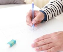 プロのライターが質の高い文章を作成します 進学のための願書、志望理由書のサンプルを作成します!