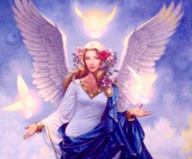 天使チャネリング鑑定☆お悩みを聞いて全て視ます 今、何をすれば良いのか。あの人の気持ちや真相を全て視ます