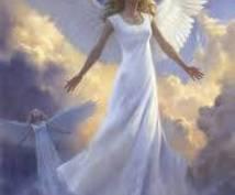 【魂の浄化】守護天使と天使を通じカルマを浄化し波動を上げ幸せ体質に!