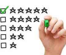 消費者として口コミ書きます 飲食・物販店、施設や場所、商品・サービスの信頼性アップ!