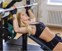 トレーニングに興味がある方をサポートできます 女性、筋トレ初心者、上級者、アスリートまで幅広く対応できます