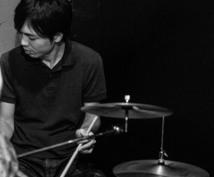 米国LAで学んだドラム、モーラー奏法など教えます ドラムセットの演奏方法、ジャンル別のグルーヴ、心と呼吸の関係