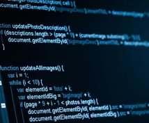 プログラミングの課題をお手伝いします C#、Java、Javascript等の課題にお困りの方へ