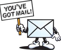 英文メール作成/英文メール翻訳のお手伝いします 英文メール作成でお困りの方、お手伝いします。