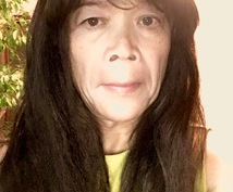整形も化粧品もお金もかけずお顔のイメージを変えます わたくしはこの方法で写真の男性から女性に変わりました