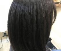 髪の悩み、頭皮の悩みを美容師歴12年がお答えします 髪にボリュームがでない、髪がばさばさ、薄くなったなどのケア