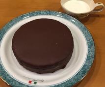 ❤︎製菓衛生師&スイーツコンシェルジュ❤︎が、お菓子作りのコツや知識を、優しくお伝えします。