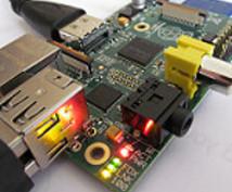 ラズベリーパイのOS・ツールインストールします インストール済みのSDを作成してお渡しします。