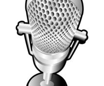 あなたの作品に声をおつけします 動画音声/ナレーション/朗読/キャラクターボイスなどなど……
