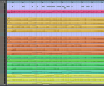 あなただけの歌モノ楽曲制作いたします こだわりの音作りでいきいきとした楽曲に!