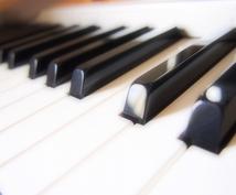 BGM、楽曲製作いたします ちょっとした楽曲が欲しいときにお勧め!