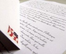 日⇔英 400字→24時間以内 翻訳します ○「血の通った」翻訳へ。○スマホから!写真の原稿でもOK
