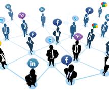 フェイスブックとツイッターの両方から宣伝します 業界初のソーシャルスクリームマネジメントを活用