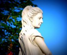 女神アフラニのエネルギーヒーリングをします 子宝、健康、母性、子育てのストレス緩和