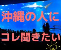 沖縄の人に対して悩んでる方、相談のります ウチナーンチュの事はウチナーンチュに聞こう!