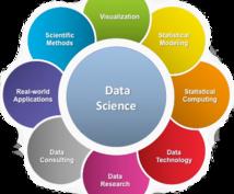 データ分析 - 現役アナリストが分析サポートします 10/11現在 ランキング順で1位!分析の道筋を描きます!