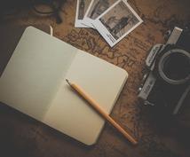 ブログやウェブサイトの記事をコラム風に作成します。