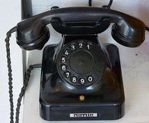 アメリカの電話番号調査