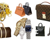お持ちになっているブランドバック、財布が本物か偽物かを鑑定いたします