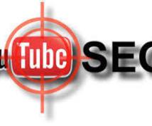 お好きなYouTubeチャンネルにSEO対策します YouTubeチャンネルを増やしたい方におすすめ☆